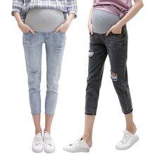 74b69d375 Pantalones de maternidad embarazo Pantalones para las mujeres embarazadas  pantalones vaqueros de maternidad embarazo ropa pantalones