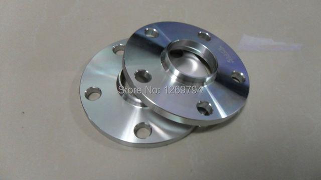 Espaçador da roda Do PCD 5x114.3mm Adaptador de Roda HUB 60.1mm 15mm de Espessura 5*114.3-60.1-15/1