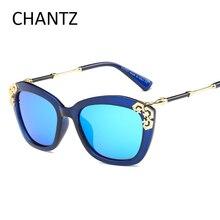 New Fashion Beautiful Cat Eye Sunglasses Women Brand Designer Polarized Driving Sun Glasses Ladies Shades Lentes De Sol Mujer