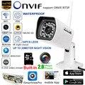 2.0MEGA 1080P FULL HD WIFI Camera P2P outdoor waterproof ip66 Surveillance Security Camera IP Camera Infrared Night Vision