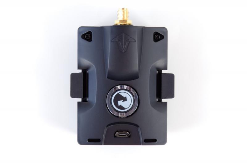 Oyuncaklar ve Hobi Ürünleri'ten Parçalar ve Aksesuarlar'de Orijinal TBS Takımı BlackSheep Crossfire Mikro Verici CRSF TX 915/868Mhz Uzun Menzilli Radyo sistemi RC Multicopter Yarış drone'da  Grup 1