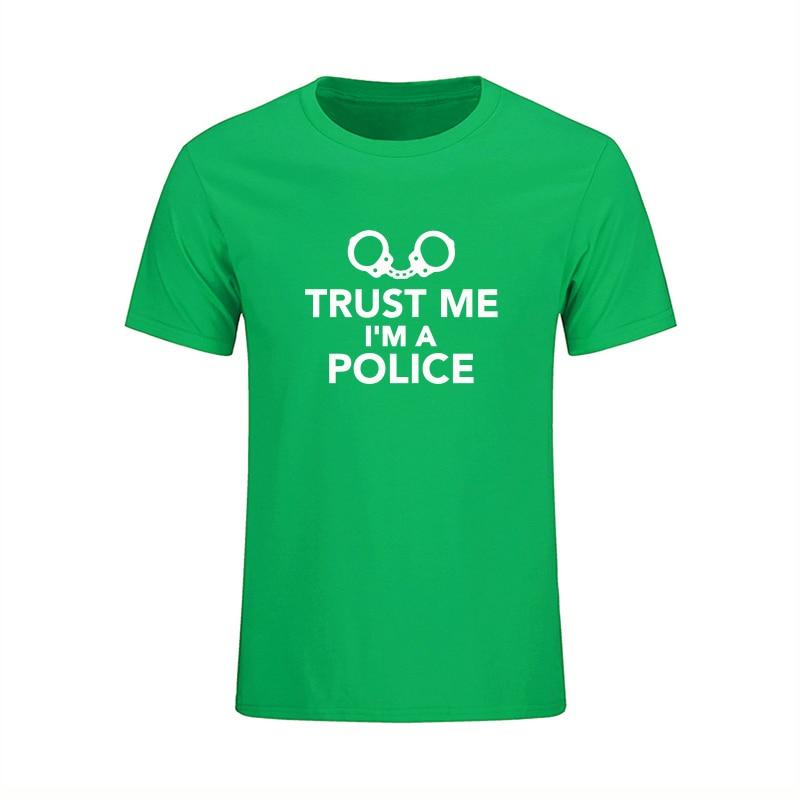 Nova poletna majica s bombažnimi tiskanimi majicami s kratkimi - Moška oblačila - Fotografija 6