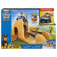 Paw Patrol dog Chase track car toy set Patrulla Canina Juguetes Action Figures play set Kids Gift Toy Genuine