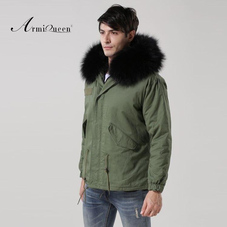 2016 Black furs thick hooded Coats Fur Collar Slim Cotton jackets winter Jacket Cotton Plus size XS-4XL