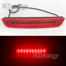 LED Rear High Positioned Additional Third Brake Light For Hyundai IX35 2011 2012 2013 2014 2015 Tail Brake Light Stopping Lamp все цены
