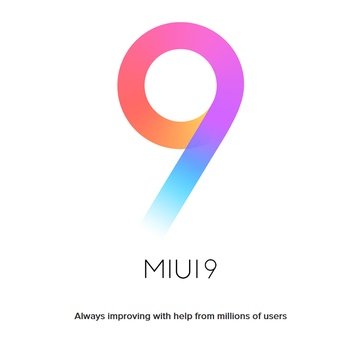 Give you lightning speed miui 9 use manual