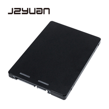 Portable  mSATA to 2.5''SATA III HDD SSD Converter Adapter Enclosure Hard Disk Drive External Box