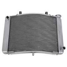 Motorcycle Aluminum Replacement Cooling Cooler Radiator For Honda NSR 250 1991-1998 1993 Silver