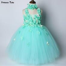 Compra Flor Chica Vestido Menta Verde Increíbles Ofertas