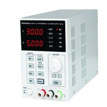 KA6003D Adjustable Digital Regulated power supply 0-60V 0-3A High Precision DC Power Supply  Lab programmable