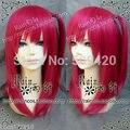 Magi The Labyrinth of Magic Morgiana Pink Cosplay wig Party wig 5.4