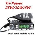 UV-25HX Сестра LEIXEN VV-898S Автомобильный Радиоприемник Двухдиапазонный U/V Tri-Power 25 Вт/10 Вт/5 Вт 199CH CTCSS/DCS FM DTMF Сканирования VOX 1750 Гц Мобильной Радиосвязи