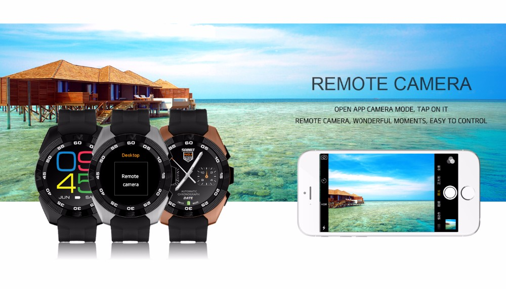 NO.1 G5 Smart Fitness Tracker  (7)