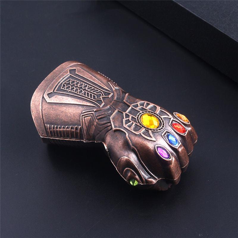 Thanos Glove Keychain (1)