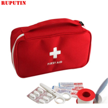 RUPUTIN Travel Security Necessities Waterproof Medical Drug Bags Multifunction Cubes Organization Bag Clutch