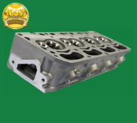7K Cylinder Head for TOYOTA Lite aceTown ace TUV 1781CC 1.8 Petrol 80.50MM 1998 11101 06030 11101 06040
