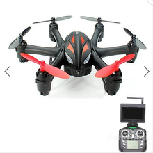 WLtoys Q282G 5.8G FPV Dengan 2.0MP Camera 6 axis RC Hexacopter RTF Drone Quacopter