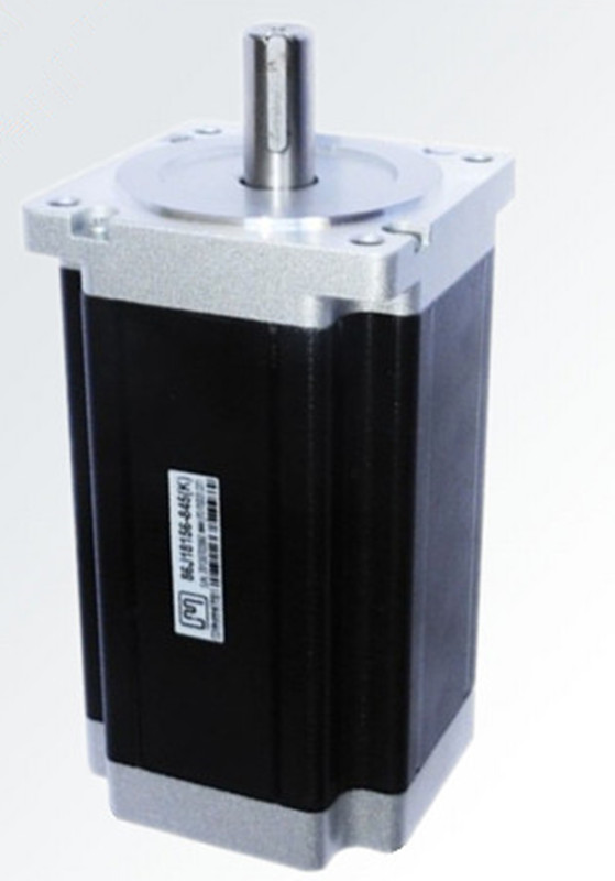 цена на Nema 34 2phase 12N.m 1699ozf.in stepper Motor 86mm frame 15.875mm shaft 86J18156-845 JMC