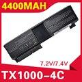 ApexWay 4400mAh 7 2 V Аккумулятор для ноутбука Hp 431325-321 441131-001 441131-003 HSTNN-OB37 HSTNN-OB38 HSTNN-UB37 HSTNN-XB37 RQ203AA