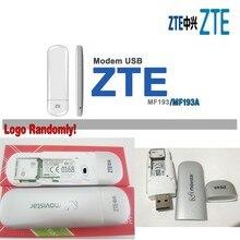 Lot of 100pcs ZTE MF193A 3G USB Modem,DHL shipping