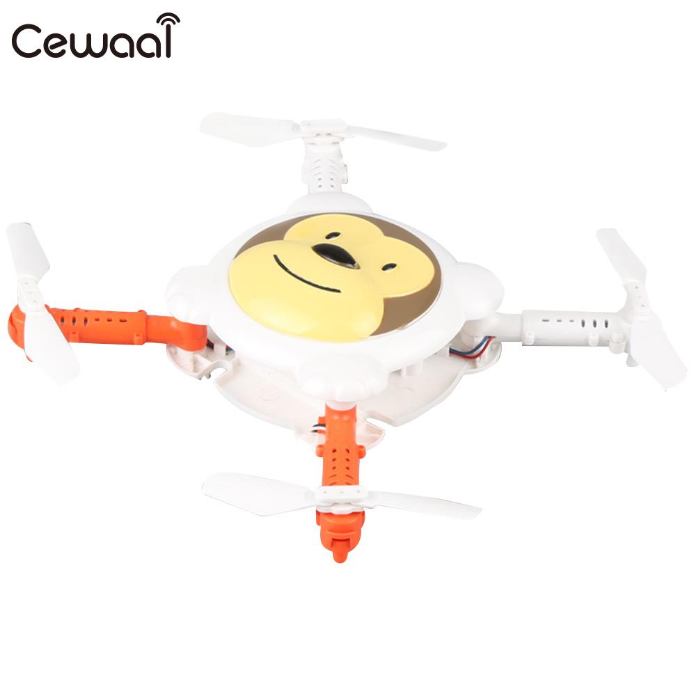 Animal Aircraft UAV Drone Quadcopter 0.3 MP CX-41 Optical Flow Sensor Manual Control Altitude Hold Aerial Video CX zerotech aerial drone paddle protection aircraft blade guard for dobby uav