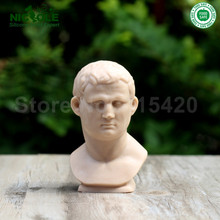 Gypsum Molds Handmade Concrete Cement Statue Homemade Silicone Soap Moulds