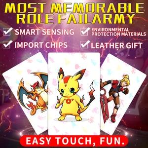 Image 1 - 20 pces conjunto completo cartão ambo para super smash bros conjunto completo