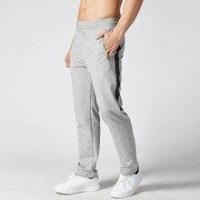 Men Running Pants Football Soccer Training Pants Sports Jogging Hiking Trousers Leggings font b Fitness b