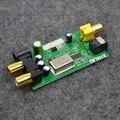 Dc5v L12 digital para analógico audio converter DAC decoder board Fiber coaxial entrada de sinal converte a saída de sinal analógico