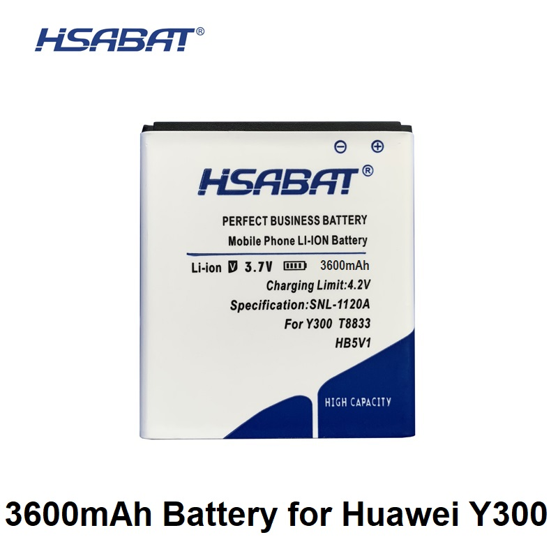 Mobile-Phone-Battery Huawei HB5V1 Honor For Honor/Bee-y541/Y5c/.. 3600mah New