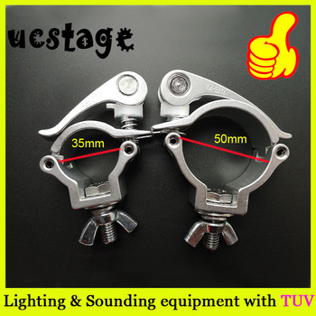 DJ Stage Quick install light hook clamp