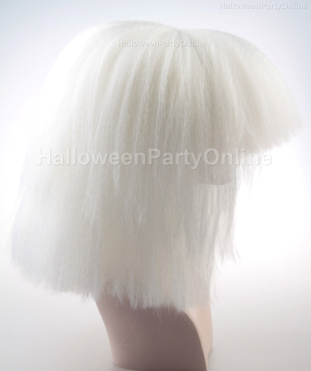 Halloween Party Online SIA Wig Extra Large Costume Cosplay HW 142 ...