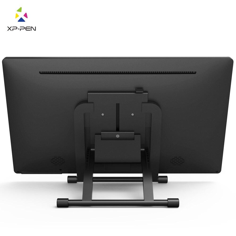 XP-Pen Artist22 Pro dibujo pluma pantalla 21,5 pulgadas Monitor gráfico 1920x1080 FHD Monitor de dibujo Digital con soporte ajustable - 2
