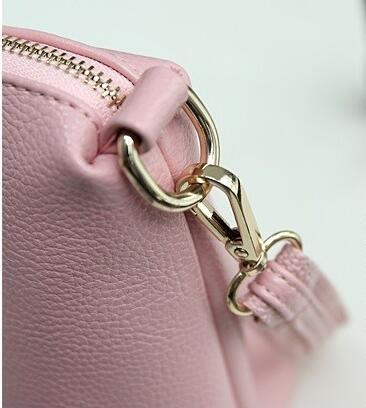 Luksuzni brand ženske torbe 2017 dizajner ručne torbe prave kože - Torbe - Foto 4