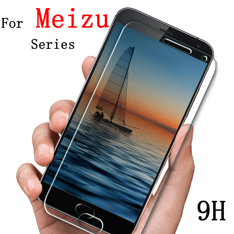 2019 New Style Tempered Glass For Meizu M5c M6s Mx5 M3s U10 U20 M2 M3 M5 S6 M 2 5 S 6 U 10 20 X5 6s 6s Glas Film Maisie Screen Protector 9h Be Novel In Design