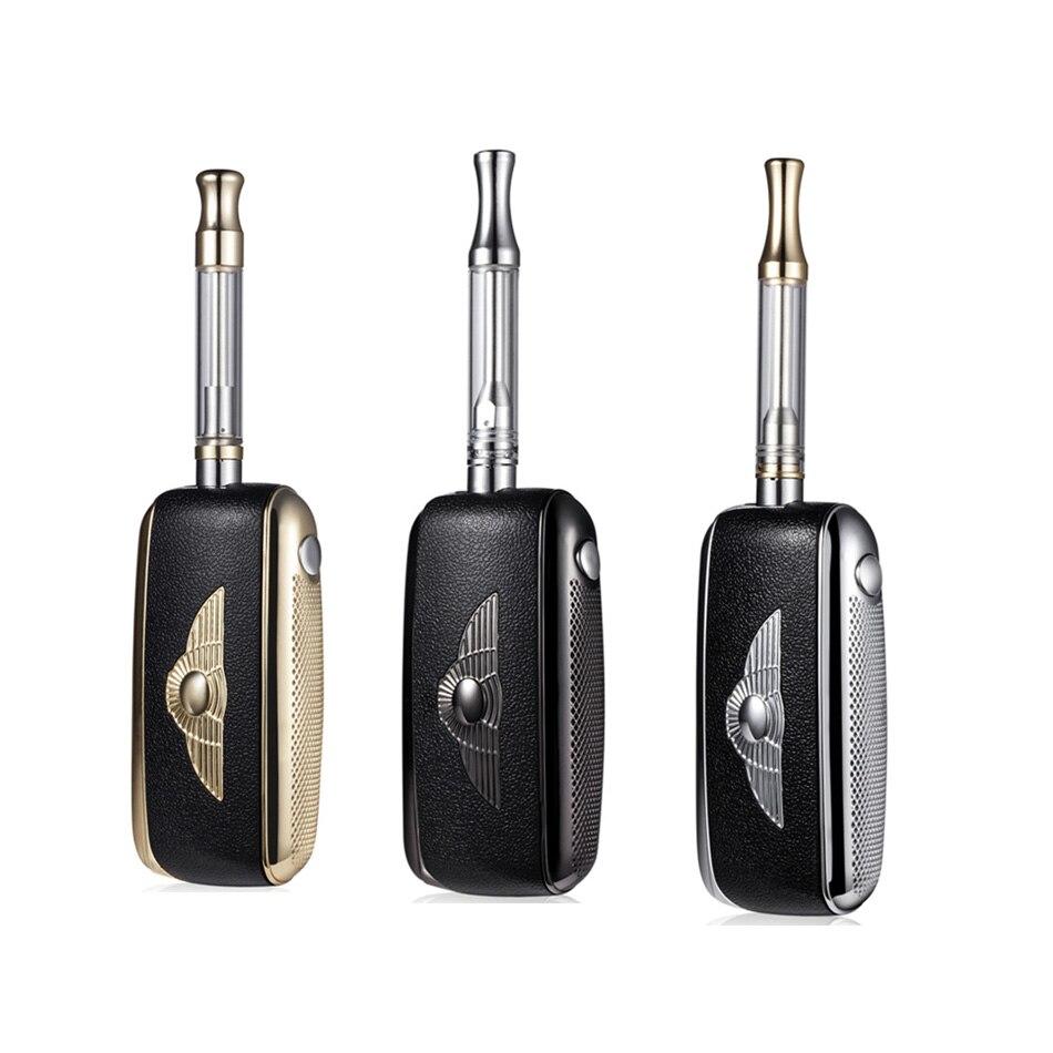 Аккумулятор Preheat 650 мА · ч с регулируемым напряжением 510 Thread, вейп ручка, брелок испарителя для одноразовых картриджей, толстый атомайзер мас