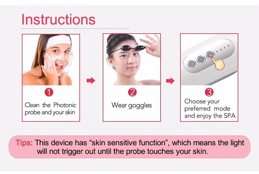 13 beauty spa health and beauty sauna facial cleaner
