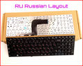 Новая Клавиатура RU Русский Versionfor Samsung RC512 RV518 RC520 RC510 RC530 S3511 E3511 Ноутбук