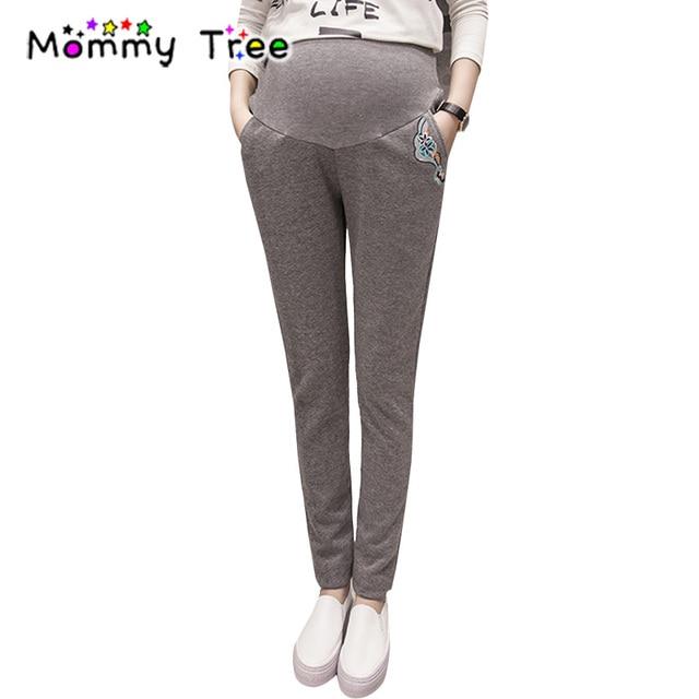 45bba5706471 Средства ухода за кожей для будущих мам Спортивные штаны для беременных Для  женщин Мода Средства ухода