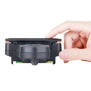Image 2 - คู่ G0 กีตาร์อะคูสติก CHORUS DELAY REVERB Effects แม่เหล็กรถปิคอัพ Piezo Soundhole ความถี่ MIC อุปกรณ์กีตาร์