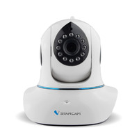 Vstarcam C38A 960P HD WiFi IP Camera Pan Tilt Zoom H 264 ONVIF Network Camera Night