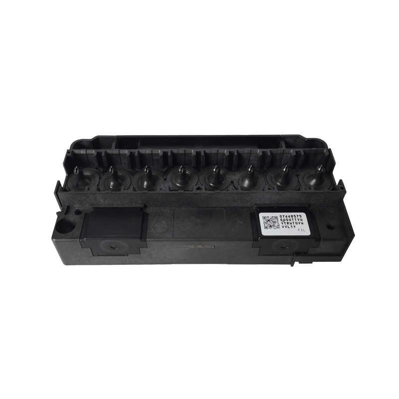 Jetvinner Asli F186000 DX5 Pelarut Print Head Tidak Enkripsi Printhead untuk Epson R1900 R2000 R2880 R4880 R2400