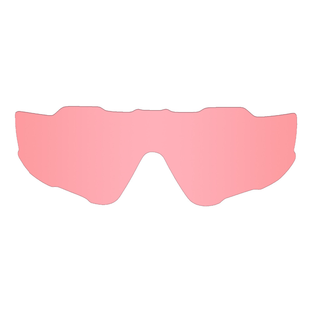 ff0f7ee1e6 Aliexpress.com   Buy Mryok Replacement Lenses for Oakley Jawbreaker  Sunglasses HD Pink from Reliable lenses for sunglasses suppliers on MryLens  Store