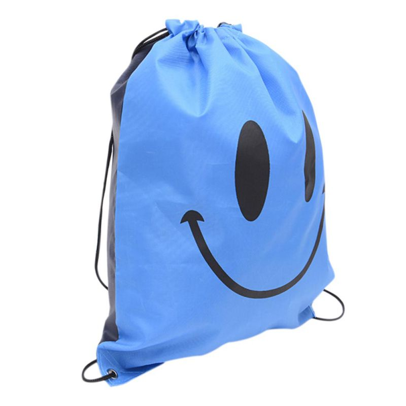 New Outdoor Beach Gym Swimming Clothing Shoes Towel Storage Bag Drawstring Travel Backpack YX12