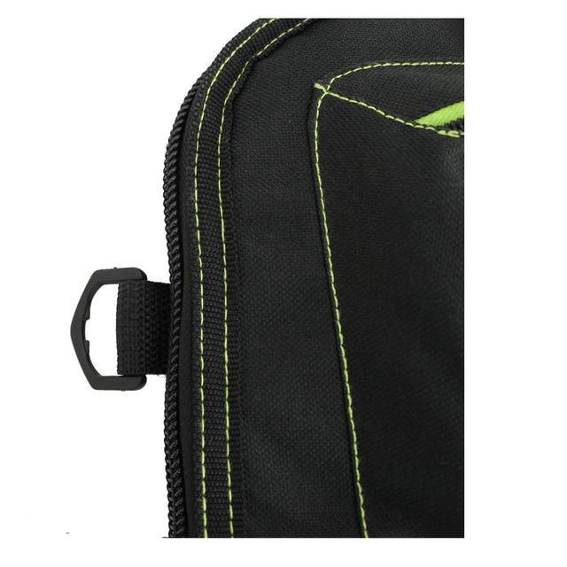 Rifle Black Soft Padded Gun Case Hunting Accessories pouch Tactical Scoped airsoft  Gun Bag Gun Storage holster 4