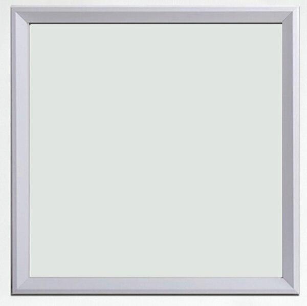 Outside wooden white frame for oil painting and prints framed art ...