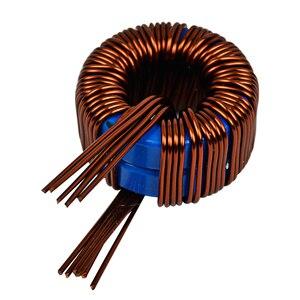 Image 4 - SUNYIMA 45uh 160A inductance bobine magnétique Sendust inductance pour fréquence de puissance onduleur à onde sinusoïdale 1000 4000W