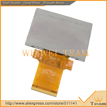 Original NEW 3 5 Full LCD Screen For Logitech Harmony 1100 2nd Generation LCD Display with