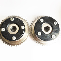 1 Pair Camshaft Adjuster 2710500900 2710500800 For Mercedes C230 W203 1.8L 2003 2004 2005