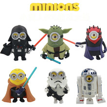 Buy Minion Jedi And Get Free Shipping On Aliexpresscom